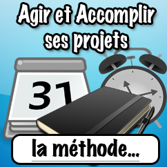 agir et accomplir ses projets 30j